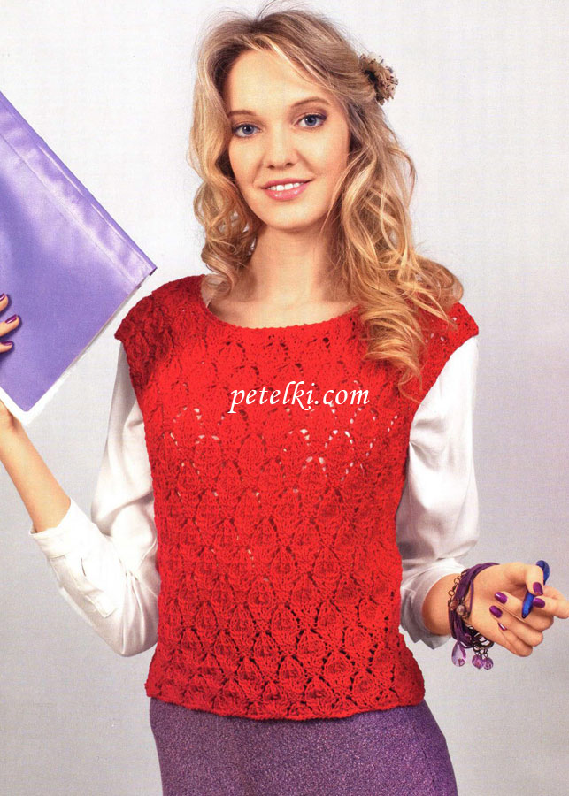 Жакеты вязаные спицами для женщин - Мир вязания - www.Knitting