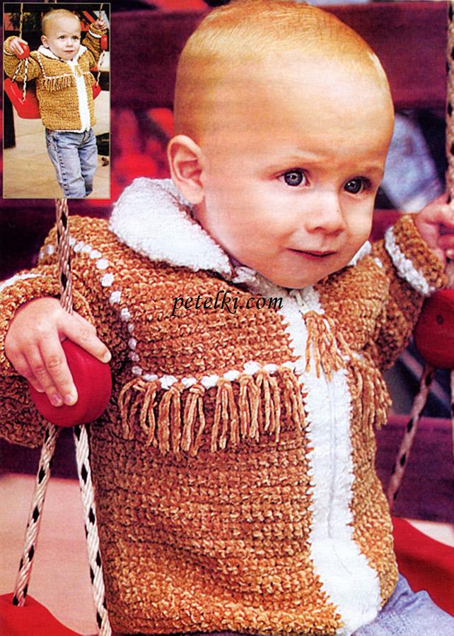 Костюм малыша своими руками фото